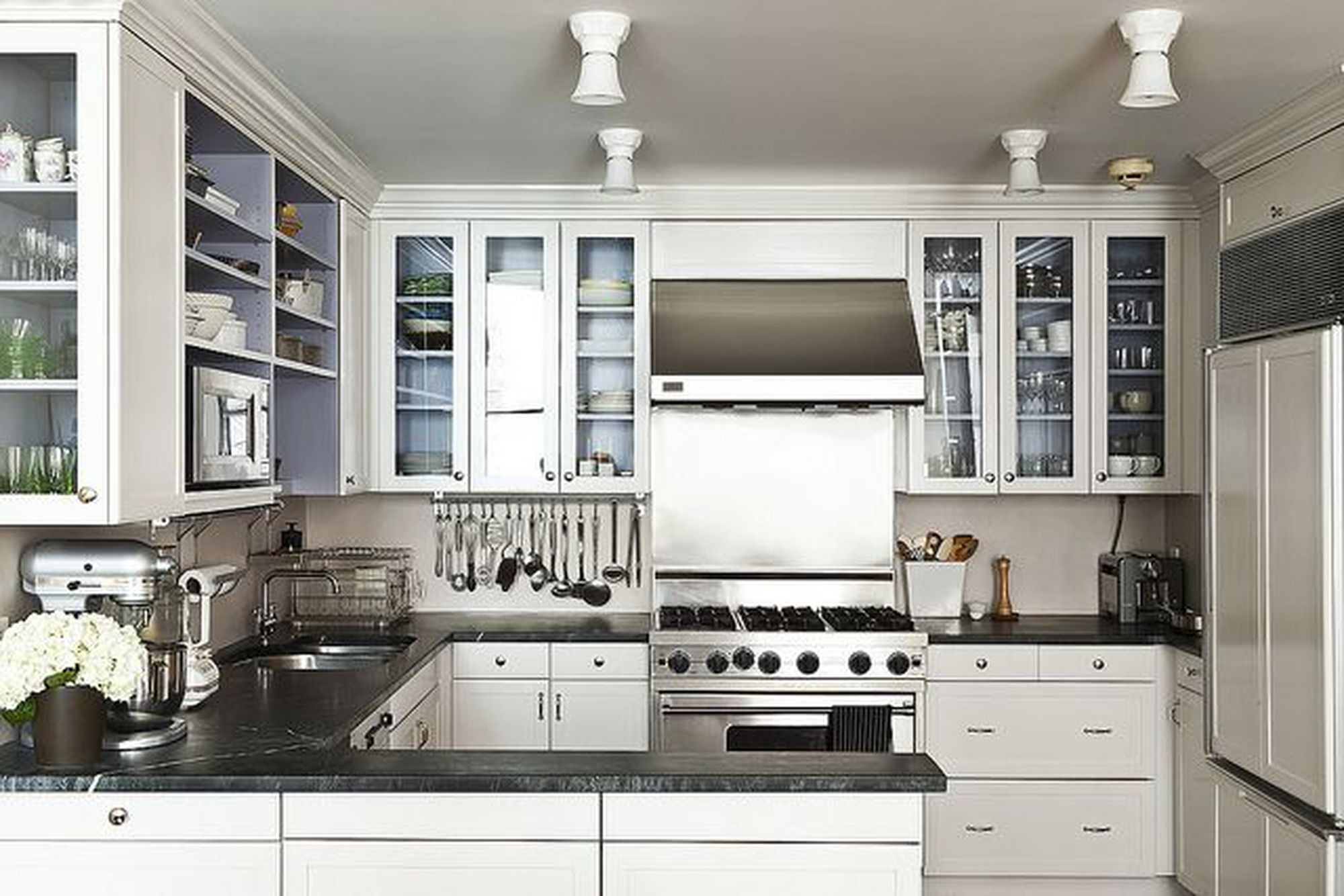 Amanda Hesser's Very Best Tips for an Organized Kitchen