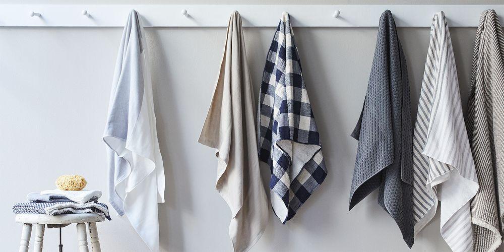 Towels, Towels, Towels