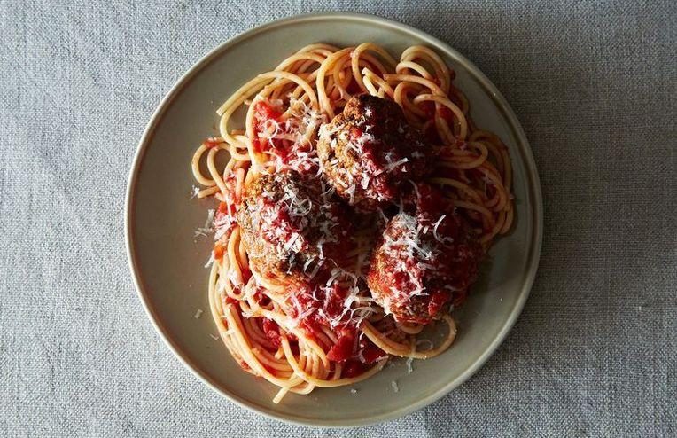 7 Meatball Recipes