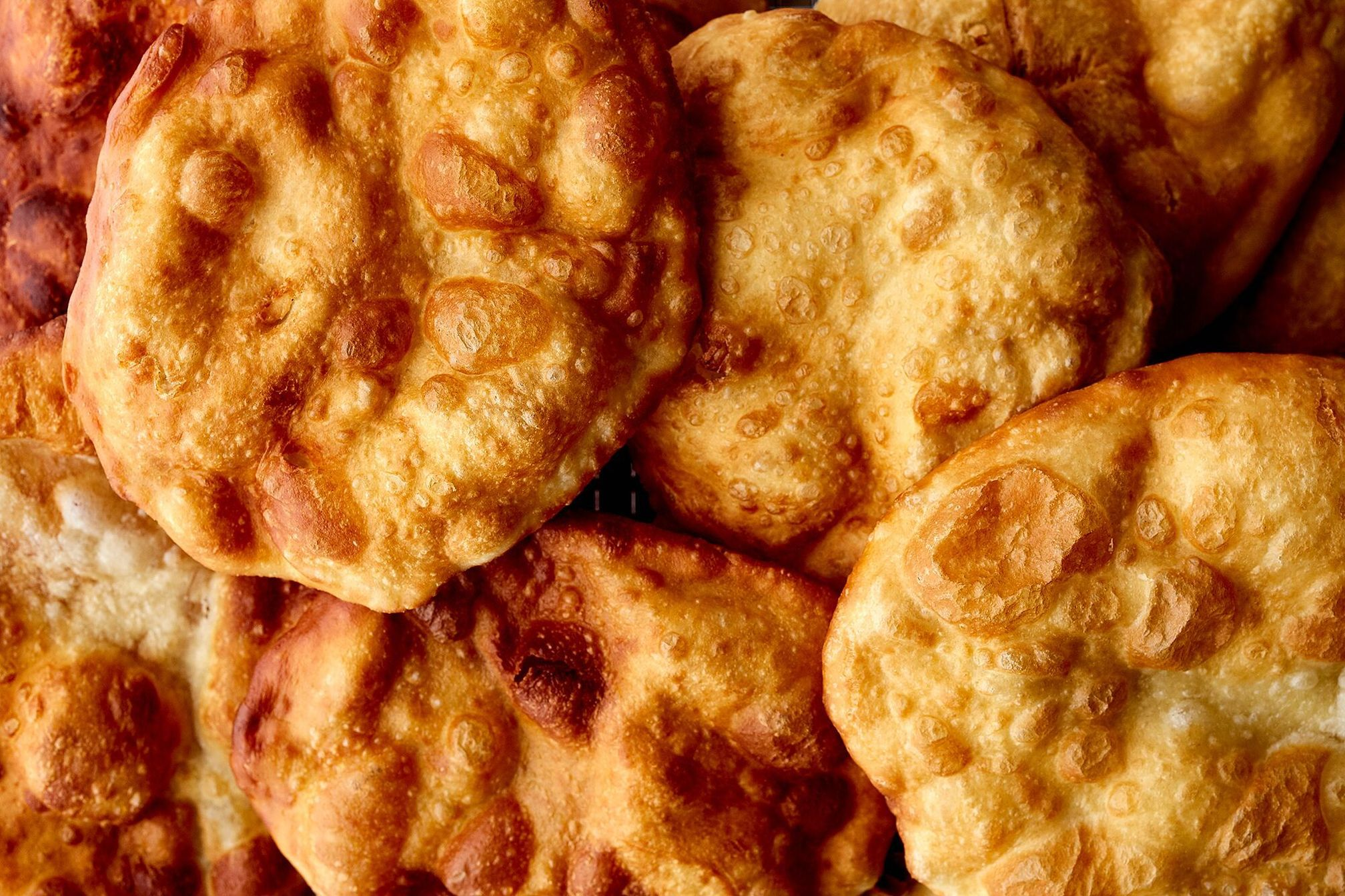 Fry Bread Recipe How To Make Navajo Fry Bread At Home