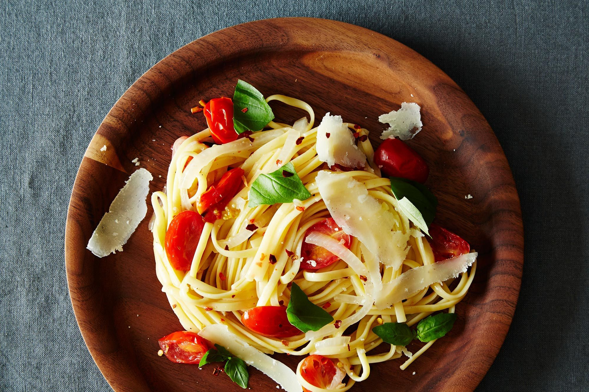 15 Genius Tomato Recipes, Because It's the Best Time of Year