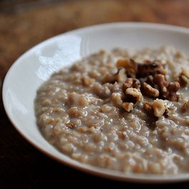 oatmeal by ttatum