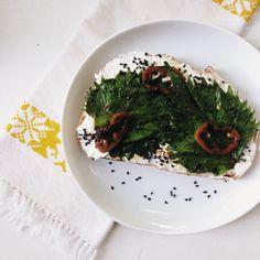 Spicy Shiso Kimuchi