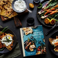 PRESALE Signed Copy: Food52 Any Night Grilling