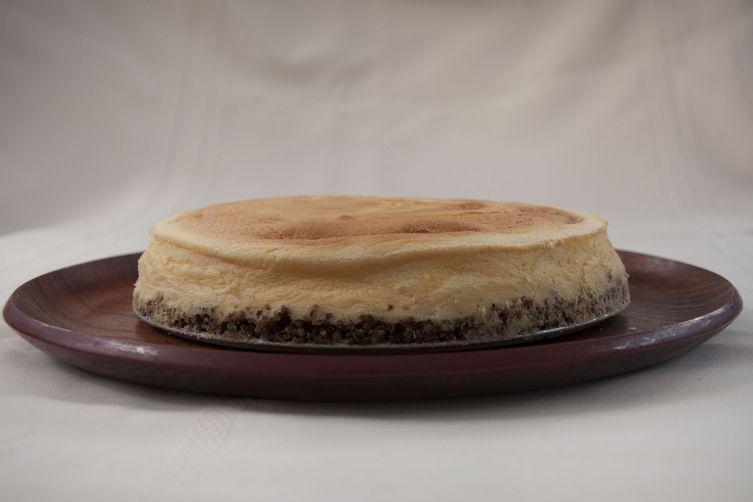 Grandma Elsie's Cheesecake