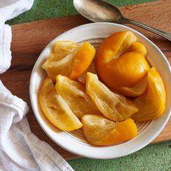 1 Jar of Preserved Lemons, 5 Dinners
