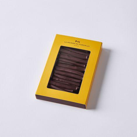 La Maison du Chocolat Orangettes, 38 Pieces