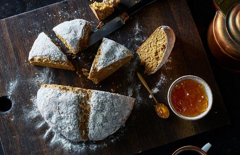 So, What Is Bread Flour?
