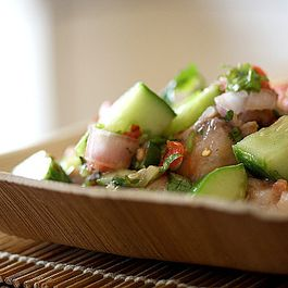 Ceviche by randomfoodie