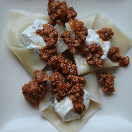 Dumplings by Brittany