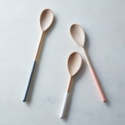 Food52 Dipped Wooden Spoons (Set of 3)