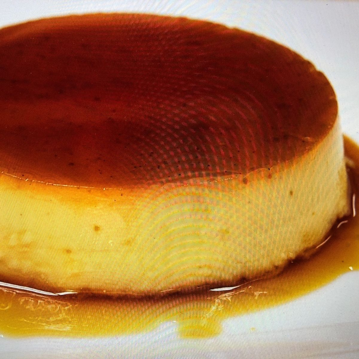 Mexican Flan Recipe On Food52