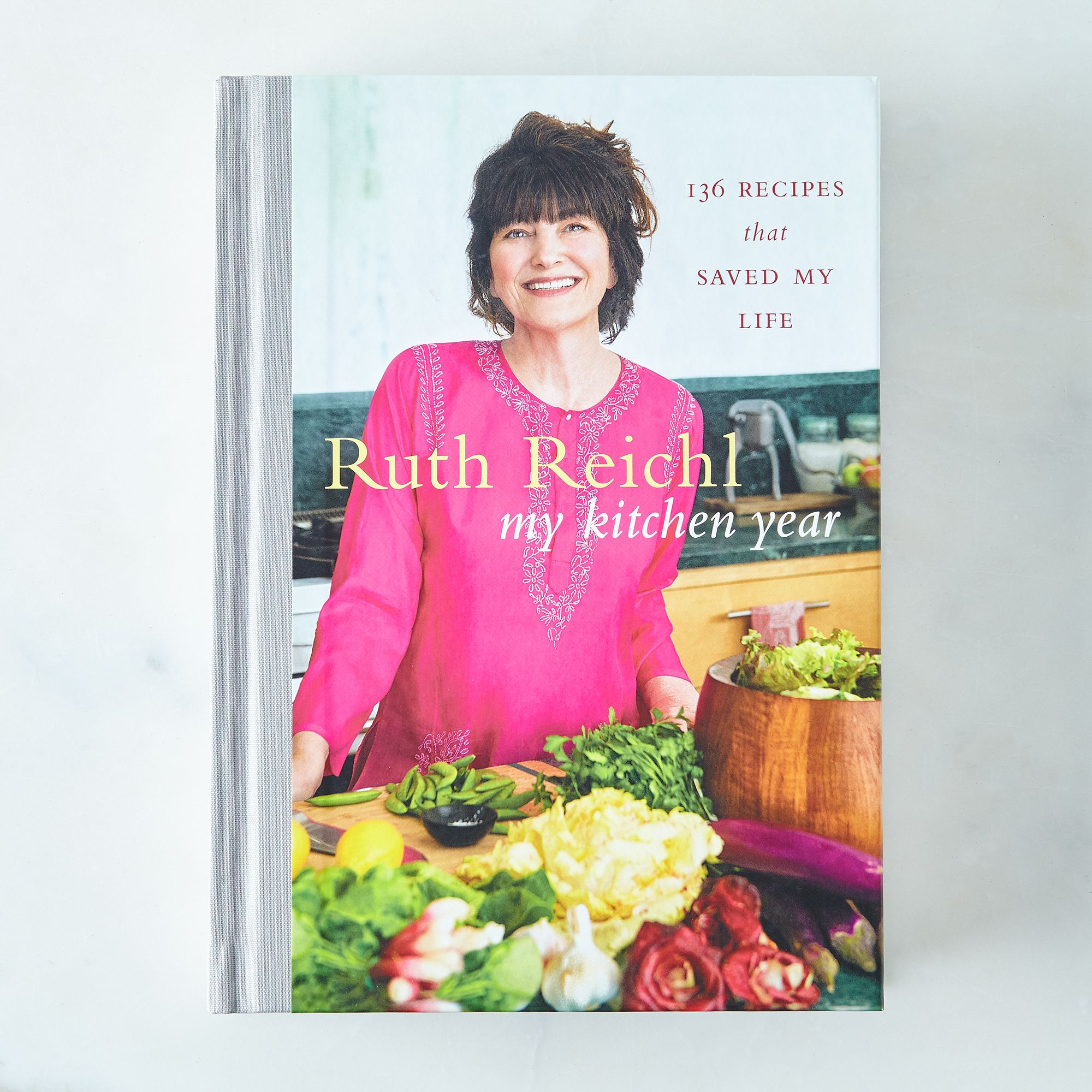cookbooks by Ann Nordquist