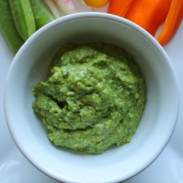 Basil-Lime Pesto