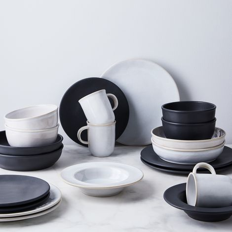 Simple Portuguese Dinnerware
