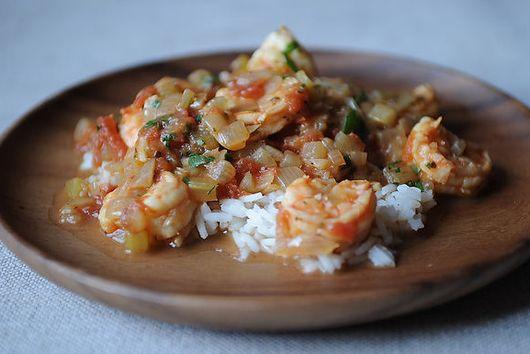 7 Weeknight Shrimp Dinners