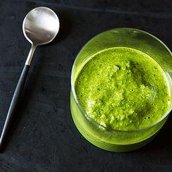 Sara's Green Harissa