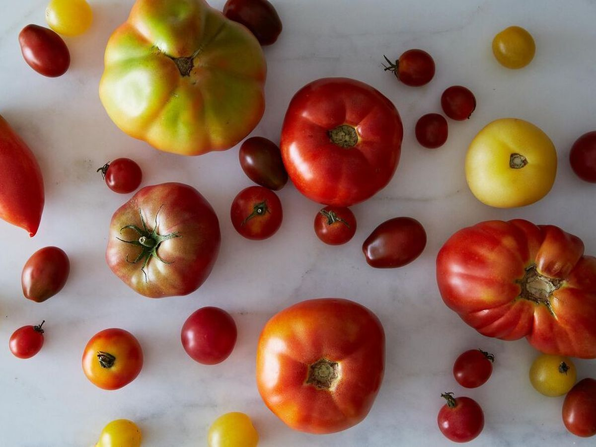 How to Store Tomatoes - Should Tomatoes Be Refrigerated?