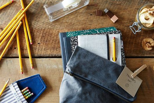 24 Back-to-School Supplies I Want to Buy Right Now (Even Though I'm Not a Student)