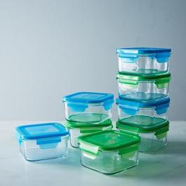 Lunch Cubes, 4 Cubes