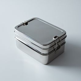 Modern Lunch Box