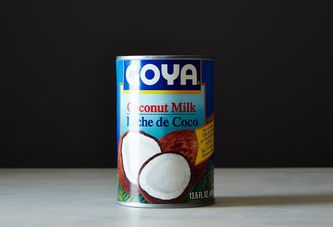 The Reason Why Canned Coconut Milks Are So Different